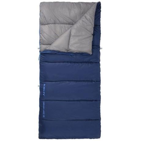 Kelty 30°F Dream Lake Sleeping Bag - Rectangular
