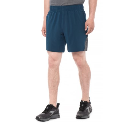"""Mission Fusion Training Shorts - 7"""" (For Men)"""