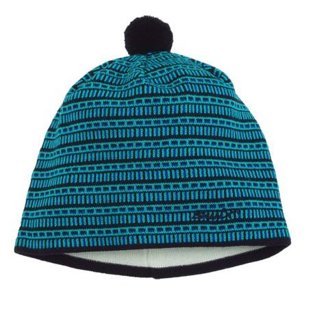 Swix Arve Beanie Hat - Merino Wool (For Men and Women)