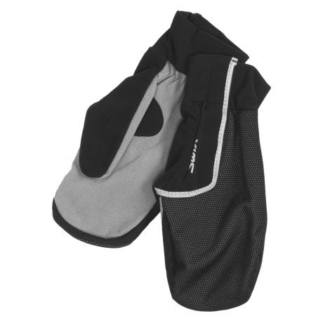 Swix Viento Mittens - Waterproof (For Men and Women)