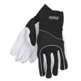 Swix New Cross Soft Shell Gloves - Insulated (For Men)