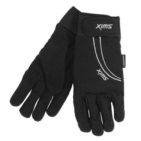Swix Narvik PrimaLoft® Gloves - Insulated (For Men)