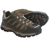 Rugged Shark Xpedition Lo Trail Shoes - Waterproof, Insulated (For Men)
