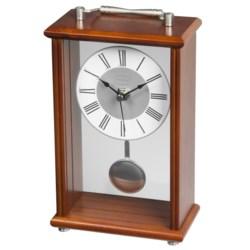 Kathy Ireland Heights Mantle Clock