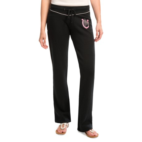 Scully Sweat Pants (For Women)