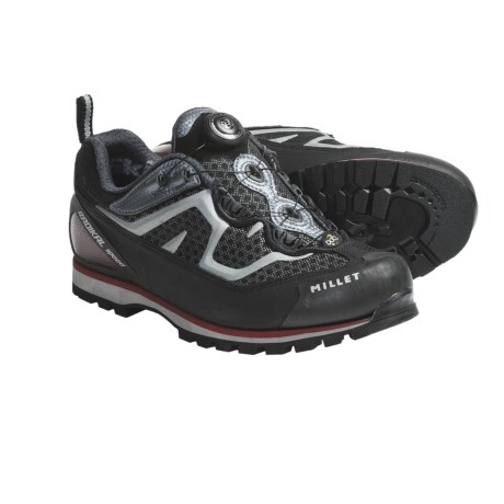 Millet Radikal Speed Approach Shoes (For Men and Women)
