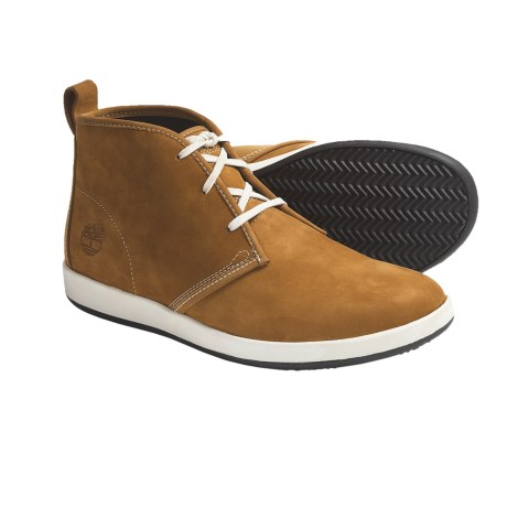 Timberland Earthkeepers Cupsole Chukka Boots (For Men)
