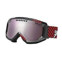 Smith Optics Scope Graphic Ski Goggles