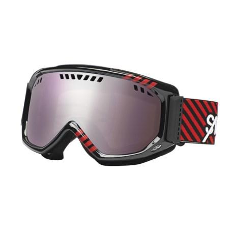 Smith Optics Scope Graphic Snowsport Goggles