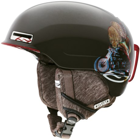 Smith Optics Maze Ski Helmet