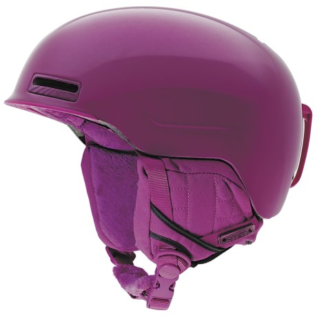 Smith Optics Allure Ski Helmet (For Women)