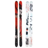 Liberty Antigen Alpine Skis
