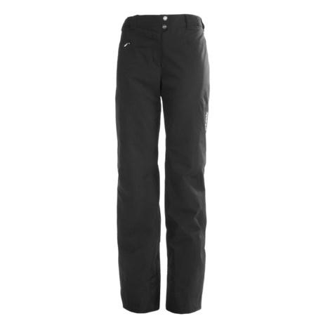 Phenix Smart Snow Pants - Waterproof, Insulated (For Women)