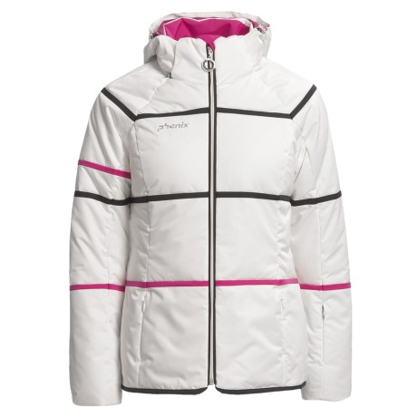 Phenix Grace Down Jacket - Insulated (For Women)