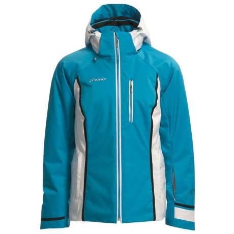 Phenix Surround Jacket - Waterproof, Insulated (For Women)