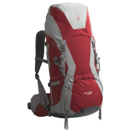 Deuter ACT Lite 50L + 10 Backpack