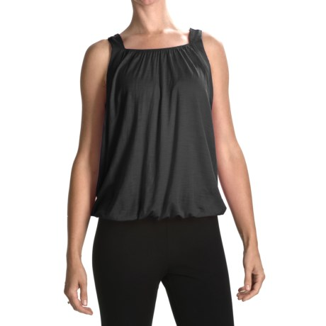 Icebreaker Superfine 150 Reef Tank Top - Merino Wool (For Women)