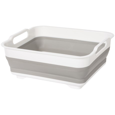 MadeSmart Collapsible Wash Basin