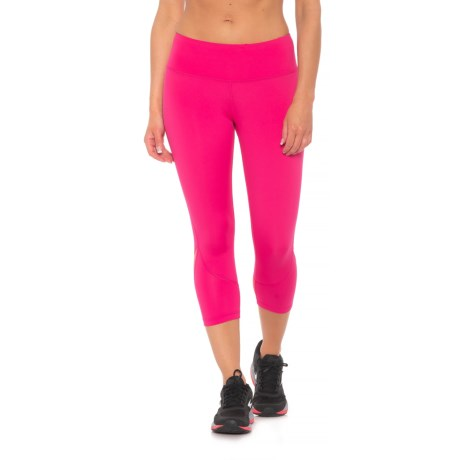 Mission Capris Leggings (For Women)