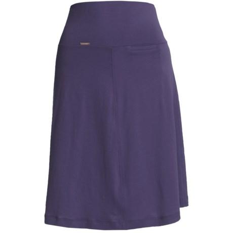 Icebreaker Superfine 200 Villa Skirt - Merino Wool (For Women)