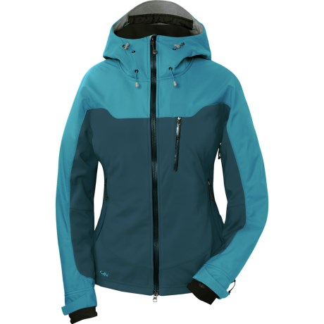 Outdoor Research Alibi  Soft Shell Jacket (For Women)