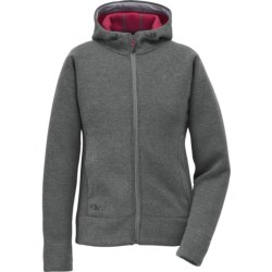Outdoor Research Salida Sweater - Zip Front (For Women)