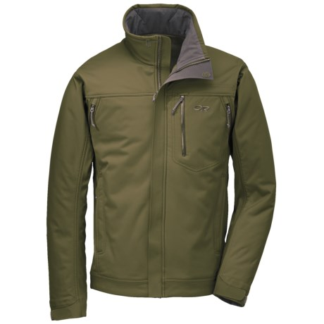 Outdoor Research Aspect Jacket - Soft Shell (For Men)