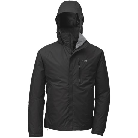 Outdoor Research Sojourn Jacket - Waterproof (For Men)
