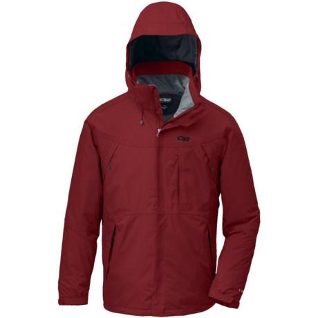 Outdoor Research Backbowl Jacket - Waterproof (For Men)