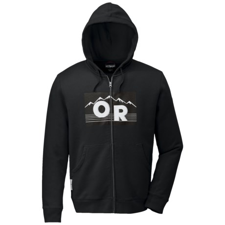 Outdoor Research Heritage Hoodie Sweatshirt (For Men)