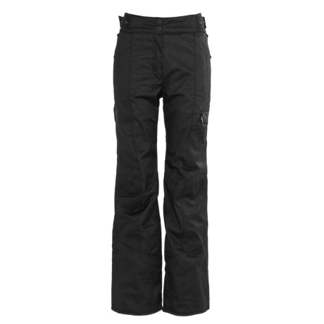 Millet Hakkoda Ski Pants - Waterproof, Insulated (For Women)