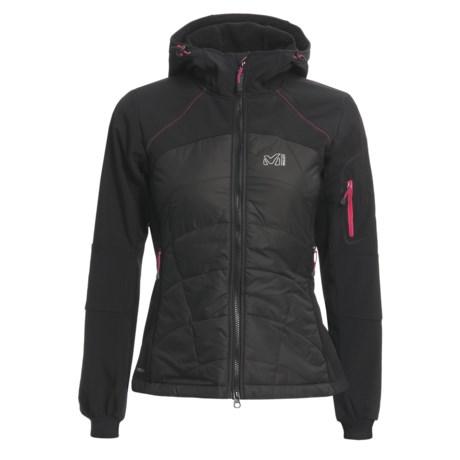 Millet Belay Composite PrimaLoft® Jacket (For Women)