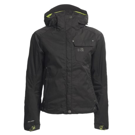 Millet Hakkoda Jacket - Waterproof, Insulated (For Women)