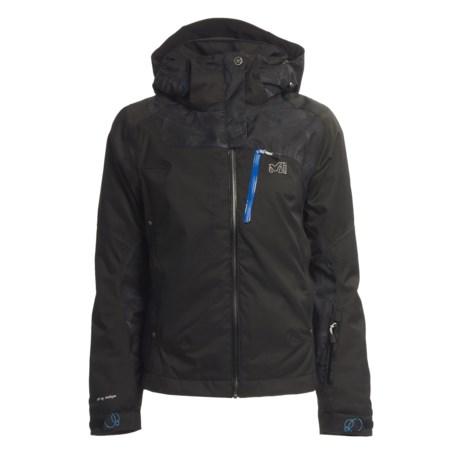Millet Haguro Jacket - Waterproof, Insulated (For Women)