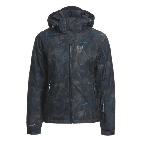 Millet LD Keystone Jacket - Waterproof, Insulated (For Women)