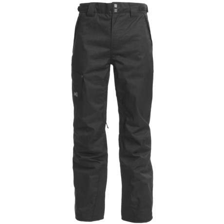Millet Kamchat Ski Pants - Waterproof, Insulated (For Men)