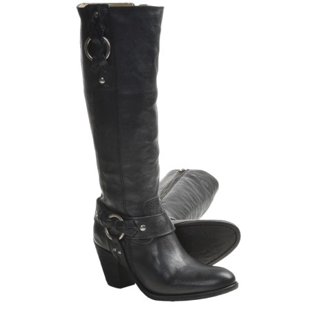 Frye Taylor Pull-On Boots - Leather (For Women)