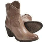 Frye Taylor Short Boots - Leather (For Women)