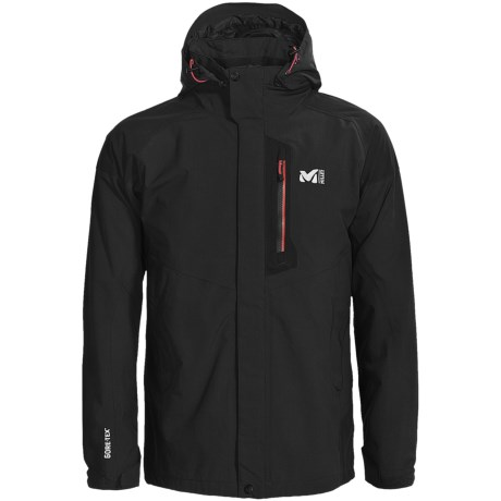 Millet Cosmic Gore-Tex® Performance Shell Jacket - Waterproof (For Men)