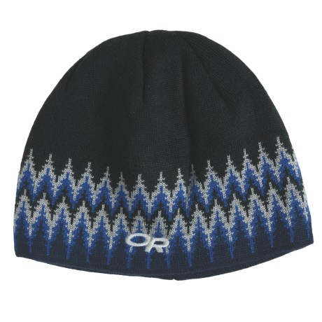 Outdoor Research Treeline Beanie Hat - Windstopper® (For Kids)
