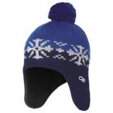 Outdoor Research Frosty Hat - Ear Flaps (For Kids)