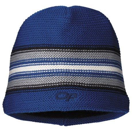 Outdoor Research Spitsbergen Beanie Hat - Windstopper® (For Little and Big Kids)