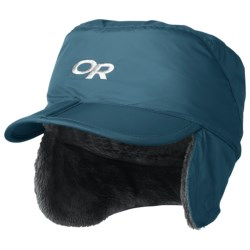 Outdoor Research Expedition Hat - Ear Flaps (For Little and Big Kids)