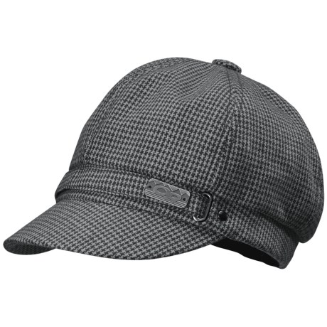 Outdoor Research Cameo Cap - Houndstooth (For Women)