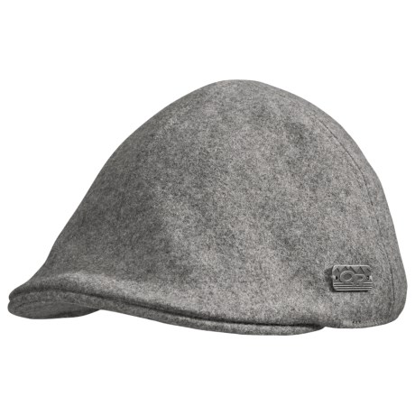 Outdoor Research Gatsby Cap - Wool, Ear Flaps (For Men and Women)