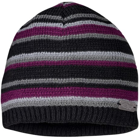 Outdoor Research City Limits Beanie Hat (For Men and Women)