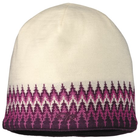 Outdoor Research Treeline Beanie Hat (For Men and Women)