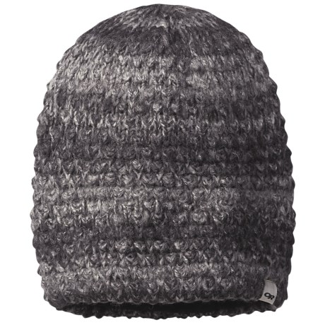 Outdoor Research Picchu Beanie Hat (For Men and Women)