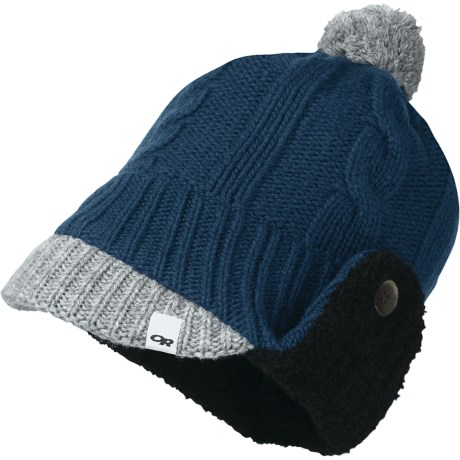 Outdoor Research Gretel Hat - Lambswool (For Women)