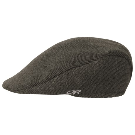 Outdoor Research Pub Cap - Ear Flaps (For Men and Women)